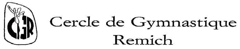 CERCLE DE GYMNASTIQUE REMICH Asbl