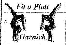 FIT A FLOTT GARNICH