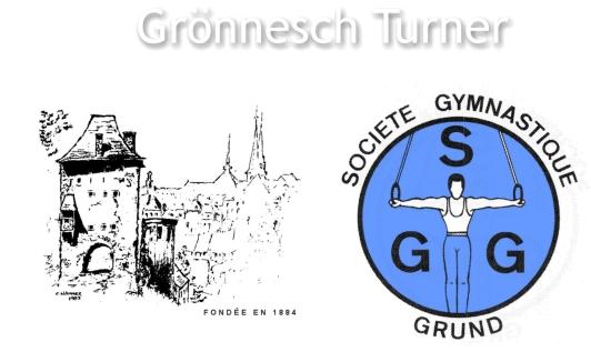 GYMNASTIQUE GRONN