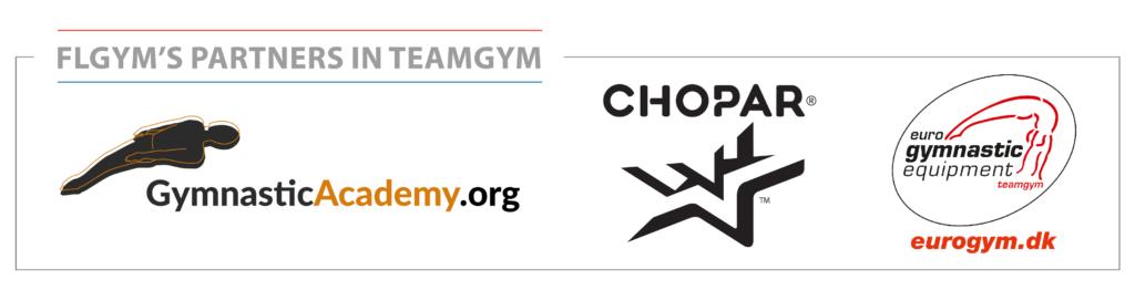 Logo Eurogym